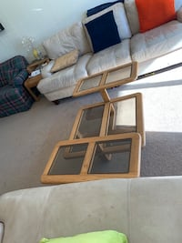 Coffee table & end table  Lakewood, 08701
