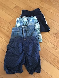 toddler's blue and white plaid dress Toms River, 08753