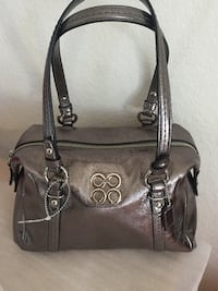New  Coach purse Santa Clara, 95054
