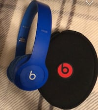 blue Beats by Dr