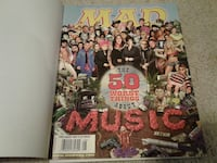 Mad Music poster
