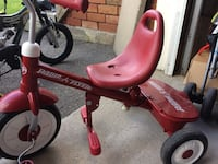 Radio flyer red tricycle good condition Vaughan, L6A 2K6