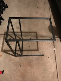 Glass End Table Elgin, 60124