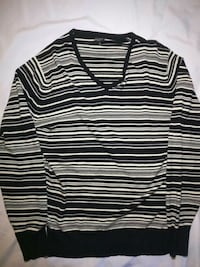 Paul Smith Long sleeve shirt Men's Large Vancouver, V6A