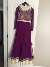 3 piece East Indian outfit   Edmonton, T6R 0H5
