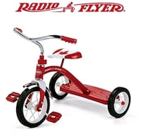 Radio Flyer tricycle, new, delivery Oshawa, L1J 6A8
