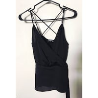 Express cami, never worn, size small