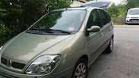 Renault - scanic  - 2002 null, 176 75