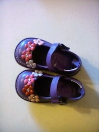 Toddler Crazy 8 Brand Size 5 Shoes Harrisburg, 62946