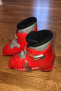 Youth- kids ski boots size 20 (us 13.5) Rockville, 20850