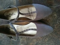 new womans shoes $6