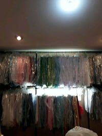 Assorted Tablecloths and overlays fir SALE OR RENT West Park, 33023