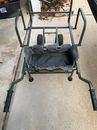 NGT FISHING TROLLEY/WAGON Portsmouth, 23703