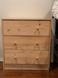 IKEA Rast 3 drawer chest Los Angeles, 91335