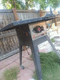 Craftsman table saw  Denver, 80260