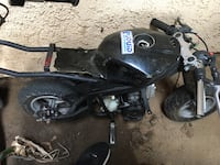 !!!! HONDA POCKET BIKE!!!! Riverside, 92503
