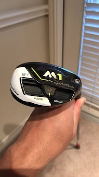 taylormade m1 rescue Houston, 77089