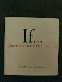 If... questions for the game of life book!  Albuquerque, 87121