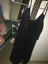 Not the best picture it's a very cute dress tho never wore just tried on size small can send a letter picture if needed  Ocean Springs, 39564
