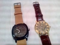 $25 - new men's WATCHES! Ottawa, K1G 1J2