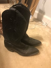 Women's 6.5 cowboy boots Perry Hall, 21128