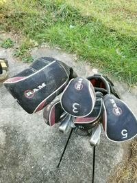 Ram tradition golf clubs  Frederick, 21701