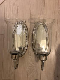 Wall Candle holders Toronto, M8Z 0C1
