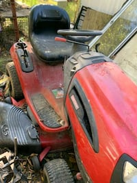 "42"" deck mode lawn mower  Oklahoma City, 73119"
