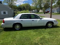 Mercury - Grand Marquis - 2000 Plainville, 06062
