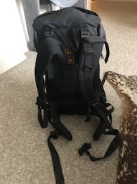 Roots 50L Backpack Calgary