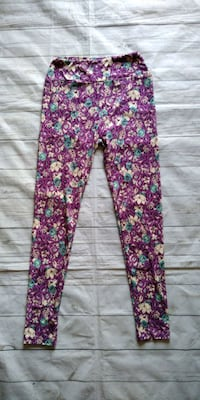 Beautiful LulaRoe Pants , One Size Frederick