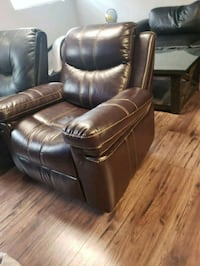 Recliner less than 8 months old paid 600 Edmonton