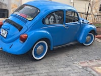 Volkswagen - The Beetle Ankara