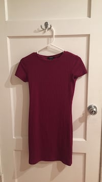 Body con dress Winnipeg, R2X 1A3
