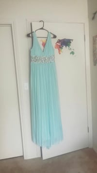 Light blue prom dress Wichita, 67203