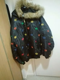 Winter jacket size 2XL in new condition