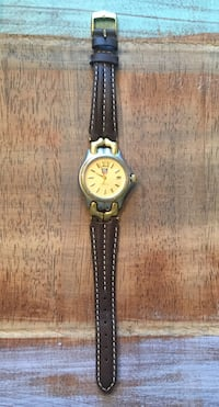 Collectors Tag Heuer Watch Point Venture, 78645