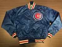 black and red San Francisco 49ers letterman jacket Toronto, M6A 1C8