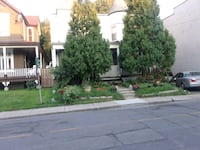 Lachine- Victorian House for sale- Montreal, H8S 3P6