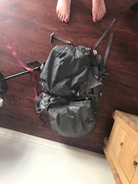 Ladies backpacking backpack small San Mateo, 94402