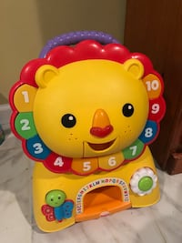 Baby/ toddler interactive toy Woodbury, 06798