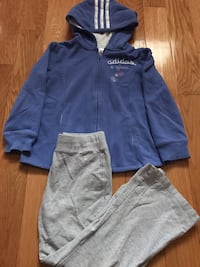 Casual outfits size 5-6 Brampton, L6R
