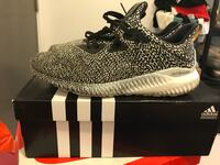 adidas alphabounce  shoes with box Toronto, M5G