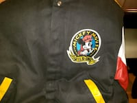 Retro Mickey Mouse Jacket