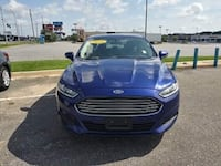 Ford - Fusion - 2016 Mobile
