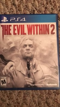 The Evil Within 2 Port Richey, 34668
