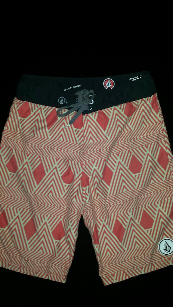 69c3e08549 Used Volcom Cinch Fly Swim/Boardshorts for sale in Virginia Beach ...