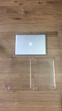 "Clear case for MacBook 13"" Montréal, H2G 1K4"