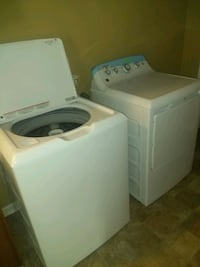 Brand-new washer and dryer set Memphis, 38115