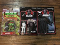 Loot crate action figures